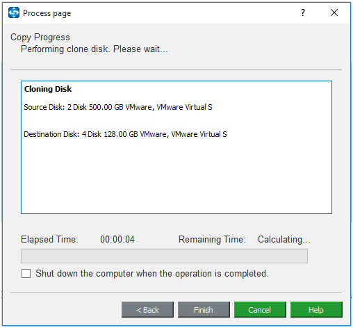 How to Clone a Laptop Hard Drive to SSD/HDD in a Simple Way?